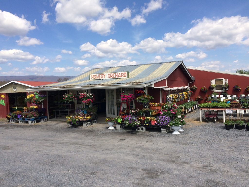 2017 Farm Market Picture