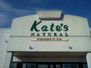 Kate's Natural Products
