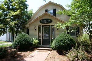 Maple Lane Veterinary Clinic